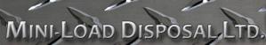 Waste Bin & Garbage Bin & Disposal Bin Rentals - Mini-Load Disposal Ltd.